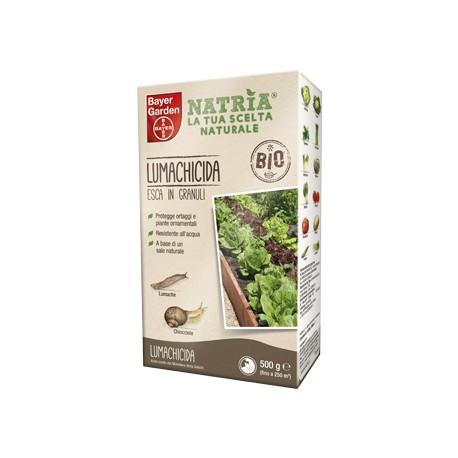 Natria Lumachicida - Bayer Crop Science